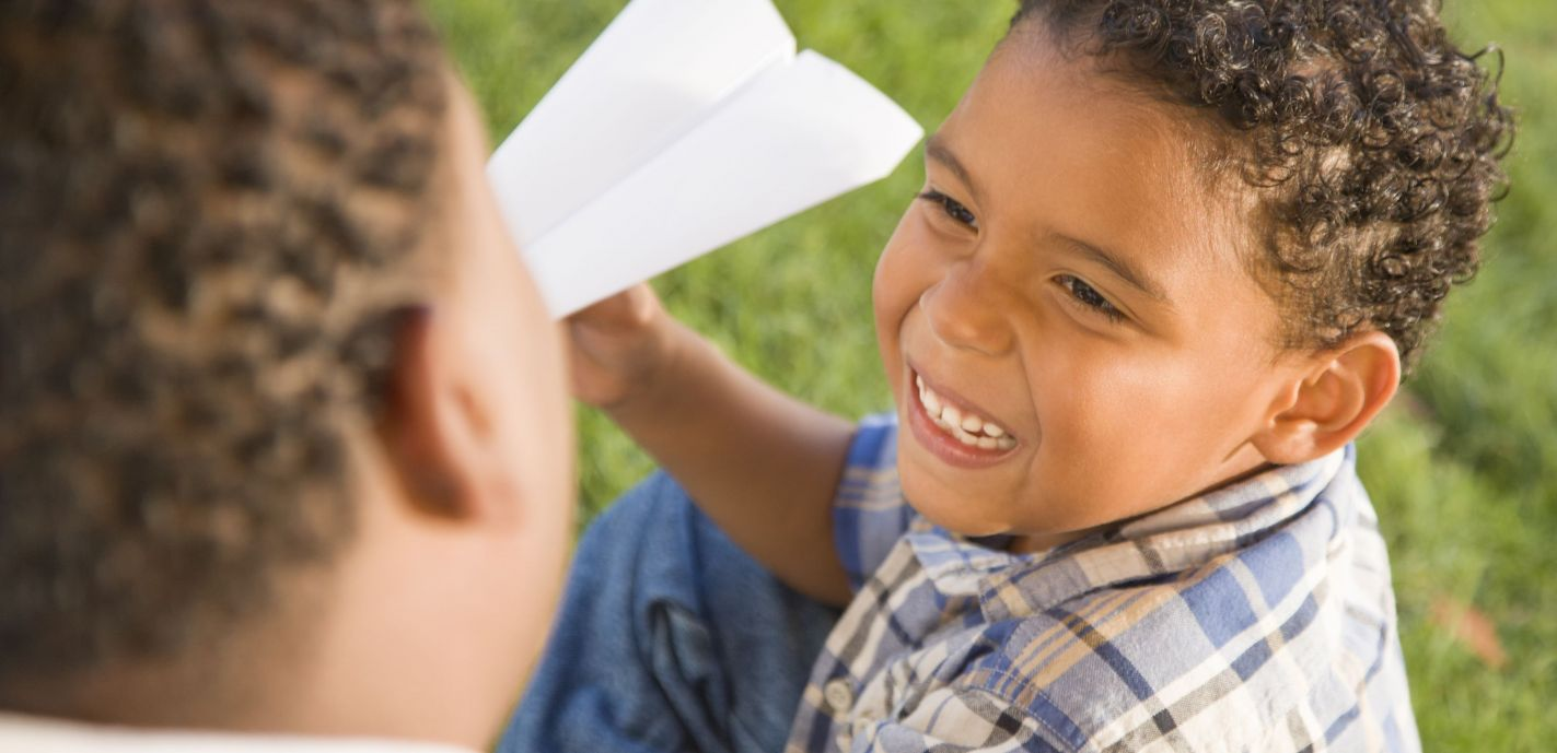 Fostering Children In The UK | Capstone Foster Care